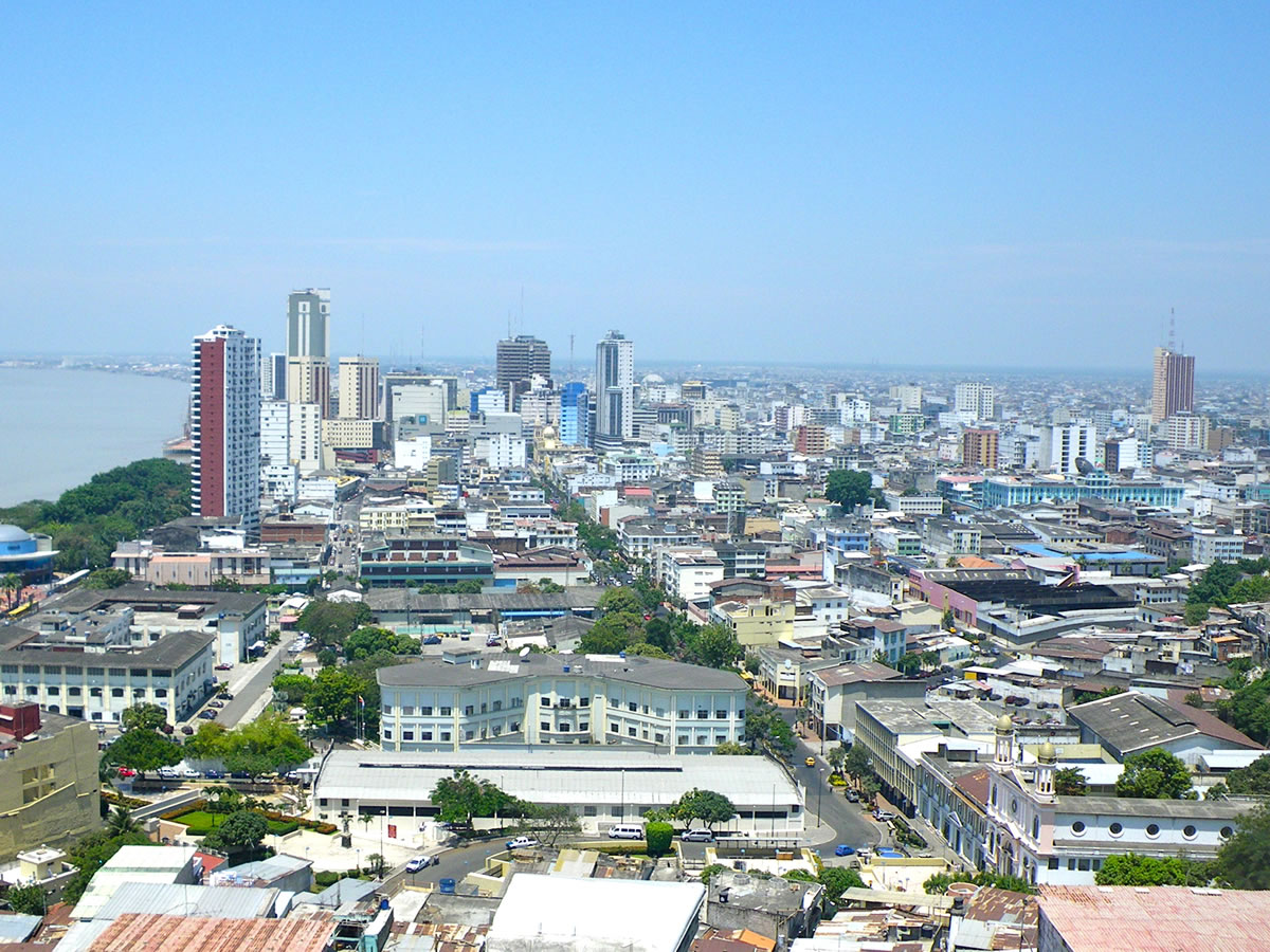 Image result for guayaquil ecuador